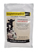 OXYTETRACYCLINE HCl 6.4oz
